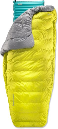 Therm-a-Rest Auriga Down Blanket - REI.com