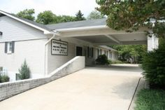 our Kingdom Hall,Lutherville MD-previous pinner.