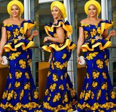 Style Inspiration: Latest Ankara Styles, African print fashion, Ankara fall fashion , Afri… – African Fashion Dresses - African Styles for Ladies African Fashion Designers, African Fashion Ankara, Latest African Fashion Dresses, African Print Fashion, Africa Fashion, Latest Fashion, African Lace Dresses, African Dresses For Women, African Attire