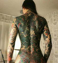 88 Mejores Imágenes De Irezumi Yakuza Tattooed Women Japanese