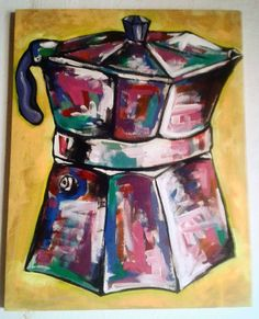 Fams Cuadro retocado  #cafe  #arte  #obradearte  #coyoacan #cdmx #mexico #pintura #ventadearte #artforsale #art #artista #artwork #arty #artgallery #contemporanyart #fineart #artprize #paint #artist #illustration #picture  #artsy #instaart #beautiful #instagood #gallery #masterpiece #instaartist  #artoftheday