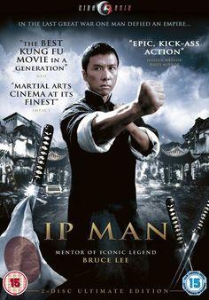 "(China) ""Yip Man"" 2008"