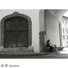 Fonte Instagramers Pisa