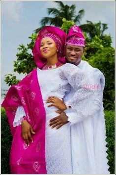 Naija couple