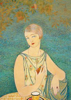 Koji Fukiya (1898 -1979)