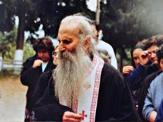 Το κείμενο που ακολουθεί αποτελεί την ομιλία του Γέροντα Γαβριήλ, Καθηγουμένου της Ι.Μ. Οσίου Δαυίδ στην Εύβοια, στην εσπερίδα που πραγματοποιήθηκε στις 25 Ιουνίου 2013 στο Παύλειο Πολιτιστικό Κέντρο στη Βέροια.  Βρίσκομαι εδώ κάνοντας υπακοή, μετά την ευλογία και…