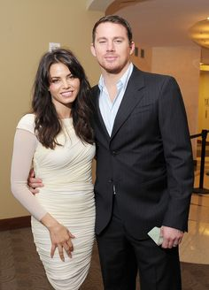"Channing Tatum - HBO Documentary Screening Of ""Earth Made Of Glass"""