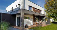 Architektur im Bauhaus-Stil Bauhaus Nilles