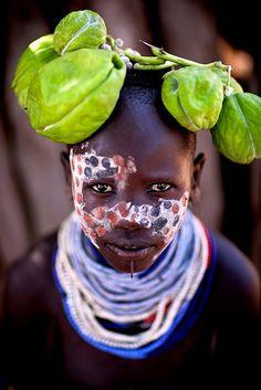 OMO River EThiopia - Hans Sylvester