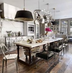 Famous Kitchens 2012 | Gwyneth Paltrow's Kitchen in L.A. !!!! 'Cherie