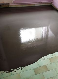 premium cork underlayment floors floor painting concrete floor and primer. Black Bedroom Furniture Sets. Home Design Ideas