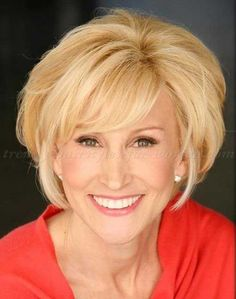 20 Short Hair Styles For Women Over 50 | http://www.short-haircut.com/20-short-hair-styles-for-women-over-50.html