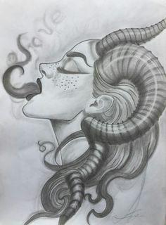Pencil Drawing Ideas Drawn by Original artist -Madeleine Hoogkamer Badass Drawings, Art Drawings Sketches, Tattoo Drawings, Body Art Tattoos, Pencil Drawings, Pencil Drawing Inspiration, Drawing Ideas, Arte Lowrider, Drawings Pinterest