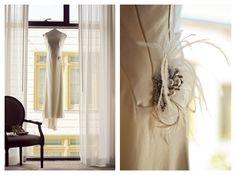Art Deco wedding style >> Bride and Chic | Modern Wedding Ideas By Leading UK Wedding Blog