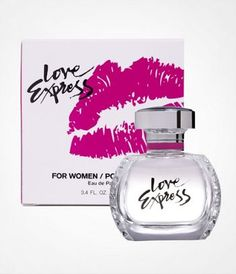An express girl should have this fragrance..It says fun,flirty..I have arrived.