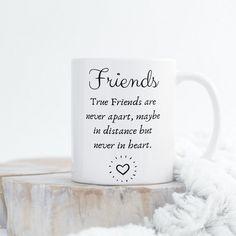 True Friends Mug
