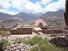 Tilcara es la Capital Arqueológica de la Provincia de Jujuy