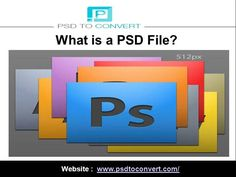 Know every thing about PSD File because these files creates problem some time when ever there no suitable program found to open them. #psd