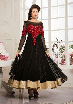 party-wear-black-beautiful-anarkali-salwar-kameez-in-net-c15193-9ee.jpg (1000×1417)