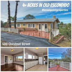 500 Chestnut St, Escondido, CA  http://servingsandiegocounty.com/communities/san-diego-county/escondido/