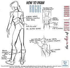 X-men evolution style drawings. - Page 6 - The SuperHeroHype Forums