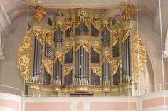 Coburg Evang. Stadtkirche St. Moritz