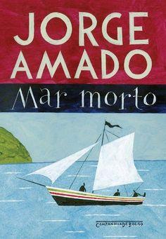 JORGE AMADO * MAR MORTO Ed. MONDADORI