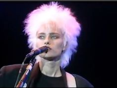 Til Tuesday - Voices Carry - 3/26/1986 - Ritz (Official)