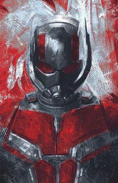 f532c4b398 Homem-Formiga - Vingadores  Ultimato Homem De Ferro 2
