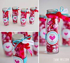 Great valentines gift for teachers valentine's day ideas, cheap valentine ideas