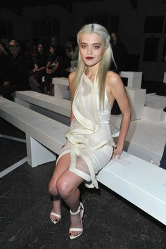 Sky Ferreira | CAPEZIO SHOES | BLOG