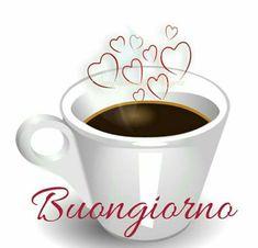Commercial Espresso Machine, Italian Greetings, Italian Memes, Coffee Images, Good Morning Good Night, Mugs, Emoticon, Adele, Smiley