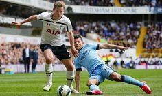 Seputar prediksi bola Liga Inggris hari ini: Tottenham vs Man City