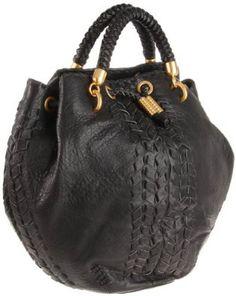 Rebecca Minkoff  Apache Slouch Shoulder Bag $475.00