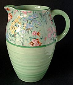 Chintz Crockery Jug…