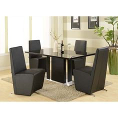 15 Best Marble Dining Tables And Chairs Sets Images Contemporary
