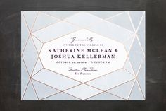 Abstract Jewel by Rebecca Bowen at minted.com