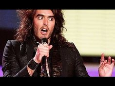 Russell Brand Stand Up HD Comedy Full Show 2015