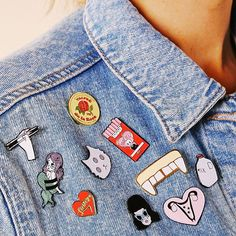 New Pins Just Landed!   See them all on the site! | Valfre.com | #valfre