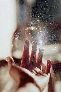 ¡Así es! Sin miedo ni pena, porque cuando estás seguro que es para ti el Universo te lo dará sin…