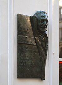 Gabriel García Márquez - Wikipedia, la enciclopedia libre