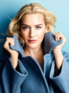 Picture of Kate Winslet Kate Winslet Oscar, Kate Winslet Images, British Actresses, Actors & Actresses, Seasonal Color Analysis, Hollywood Heroines, Actrices Hollywood, Portraits, Hollywood Stars