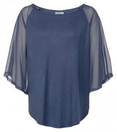 Batwing Shirt from Stylemint