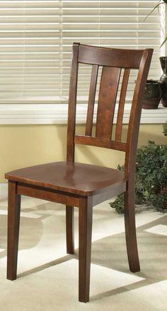 Henley Side Chair-Homelegance