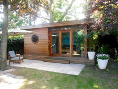 Summer House - After