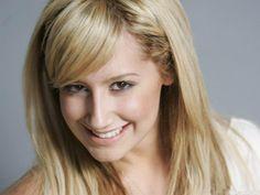 Ashley Tisdale Smiling Photos