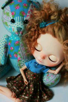 Blythe Dolls Sweet Dreams