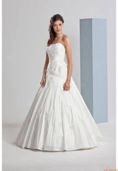 Vestidos de noiva Lohrengel Clair Lignesse 2012