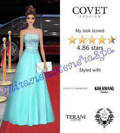 Covet Fashion Summer 2015