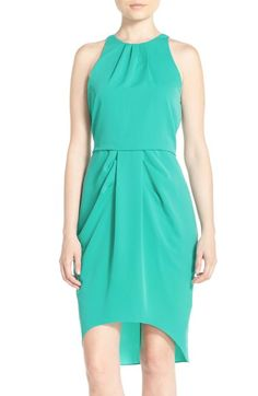 Chelsea28 Stretch Sheath Dress available at #Nordstrom $138